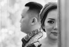 Engagement Dwi & Anda by KianPhotomorphosis