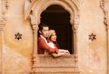 Willy & Dewi India Pre-wedding Photo & Video by Venema Pictures