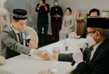 Natrisia & Haekal Wedding by Get Her Ring