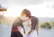 Chandra & Gerda Pre-Wedding | Jogya by Everlasting Frame