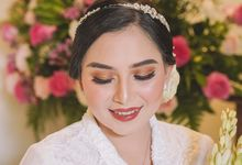 Akad Nikah Nesya & Indra by UK International Jakarta