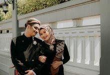 Pre Wedding of Arlita & Dhimas by Dewandaru Pictures