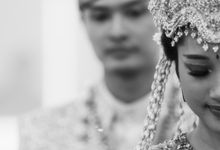 Sheila & Adirga by UK International Jakarta