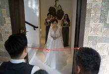 Tradition Ceremony by Sisi Wedding Consultant