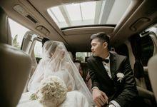 Fotografi Pernikahan Danil dan Aldita by Expocia