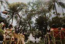 Wedding Indra & Retta by KianPhotomorphosis