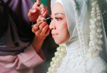 Wedding novi & putri by BB Photography