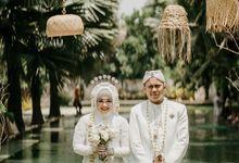 Wedding of Dhimas & Enny by Mediakarta wedding