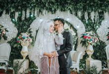 Wedding Vikri & dian by Ratwins story