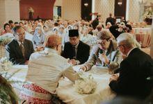 AKAD DAN RESEPSI NILA & ARIO by Speculo Weddings