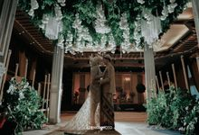 HIS PATRAJASA WEDDING OF EMMA & DIMAS by alienco photography