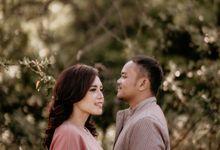 Otta & Corry Prewedding by Get Her Ring