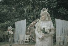 Pernikahan Qisthy & Fadli by Impresif Indonesia