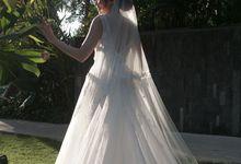 Intimade Wedding Jeffrey Marsha by Sisi Wedding Consultant