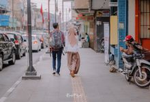 The Journey of Edi & Robiah by Rains Project
