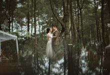 Stevie & Rachel - Wedding Day by Venema Pictures
