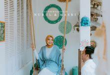 Nurul & Masri by Junaju.project
