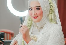 Wedding Listya & Hermawan by BB Photography