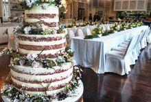 Ferdy & Cing Wedding by Nerisdecor