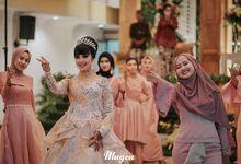 Wedding Ade & Mida by Mugen Photograph