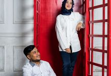 Pre-wedding by Anver Photography