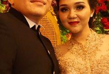 Wedding Of Resky & Sarah by Luxe Voir Enterprise
