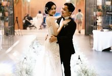The Wedding of Jo | Amanda by IFrameYou