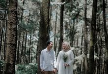prewedding yuni & tomi by Light Kirana Photowork