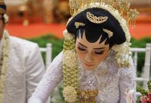 AKAD NIKAH DELIMA & FACHRI by Sejiwa Wedding Organizer