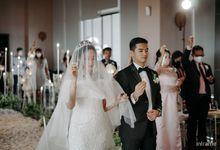 Wedding Dita & Louis by Empat Warna
