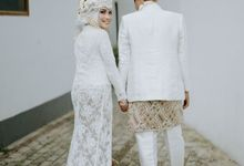 Azzahra - Documentation by Azzahra Wedding Organizer