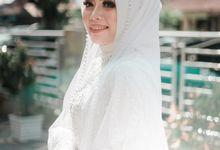 Akad Fika & Angga by Foryou Photography