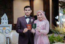 Wedding Tembang & Ardies by Abyakta Creative