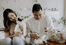RICO & LIVANA INTIMATE INDOOR by KIN Moments