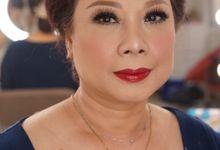 Mature Look by Alexandra Makeup Artist
