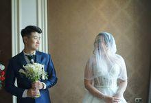 The Wedding of Darwin & Angelia by El-Bethel Event Organizer