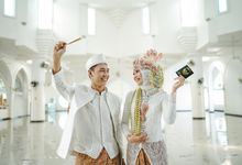 Fitri & Anas by Uniqua stories
