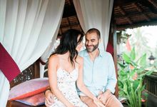 Photo Couple Stephani & Joel by zehava villas photography