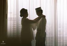 Putri & Kharis Wedding by Tesera Pictures