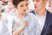 Prewedding of Johan & Emily - Japan by Écru Pictures