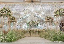 Sheraton Gandaria 2021.01.31 by White Pearl Decoration