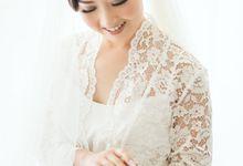 Rustic Elegant Beachfront Wedding by Vilia Wedding Planner