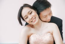 Nico & Lia Prewedding by GoFotoVideo