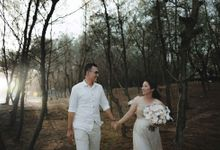 Prewedding Silver Package by airwantyanto project