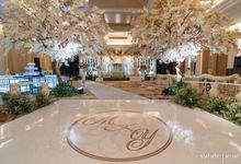 JS Luwansa 2017 11 25 by White Pearl Decoration