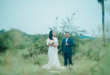 Prewedding Dian & Sahala by BB Photography