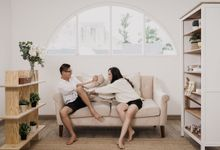 Januardi & Yenny Couple Session by Imparta.co
