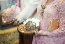 Wedding Day Of Arni & Gilang, 29 February 2020 by Bingkis Seserahan