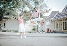 Prewedding Riefky & Lina by Shankara Images