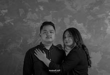 Prewedding Moment Vanesha & Rayhan by Nomad.std